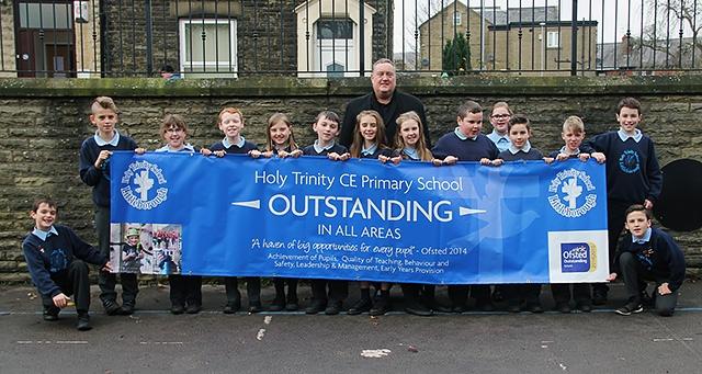 Littleborough News School News Articles Holy Trinity
