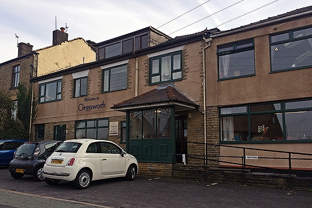 Littleborough Care Home