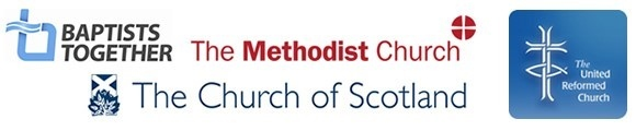 Baptist Union, the Church of Scotland, the Methodist Church and the United Reformed Church
