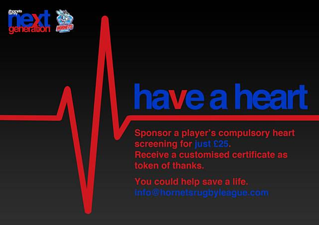 Have a Heart Campaign