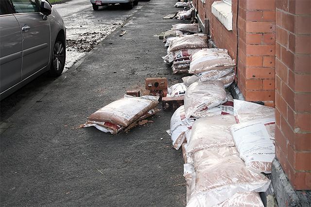 Rochdale News News Headlines 25 Days Of Flood