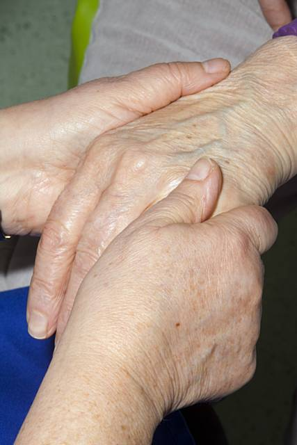 New law failing to deliver for England's unpaid carers