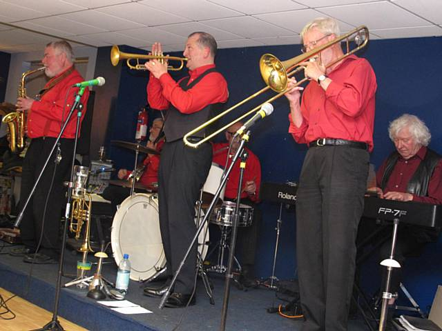 rochdale news news headlines the river city jazz band