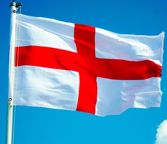 St Georges Day parades, concerts and celebrations, round the borough this weekend