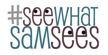 The See What Sam Sees campaign launches this week (1 March ) to highlight the vast amount of alcohol marketing young people are exposed to
