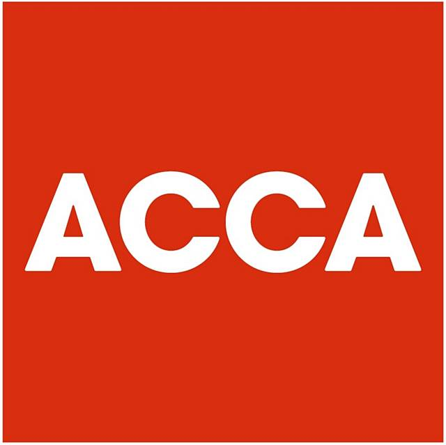ACCA (Association of Chartered Certified Accountants)