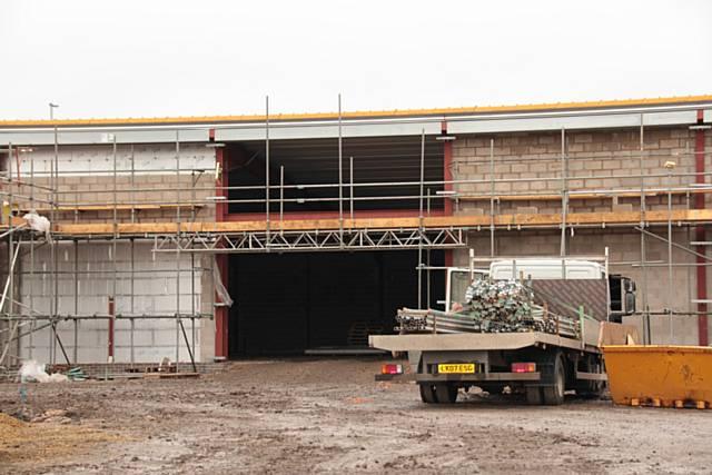 Rochdale News | News Headlines | Netto no more - Rochdale ...