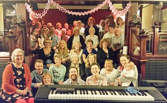 �Sing! Littleborough