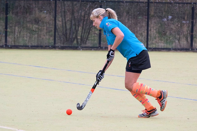 Roisin Pickering, Rochdale Ladies Hockey