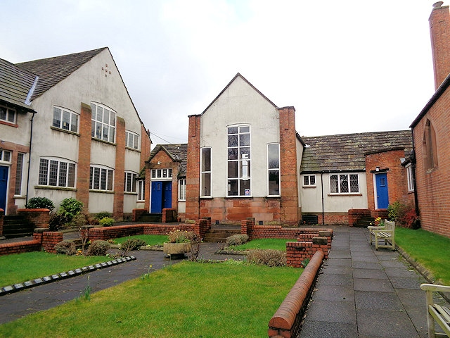 Long Street Methodist School, Middleton