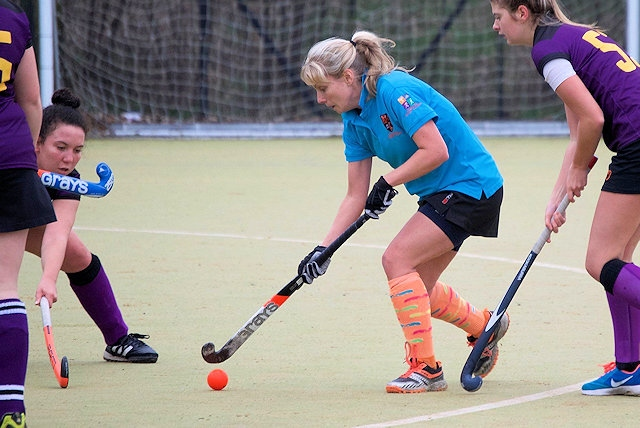 Roisin Pickering - Rochdale Ladies