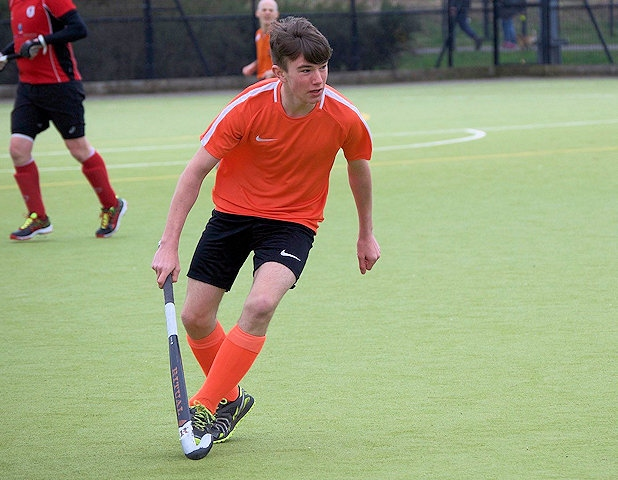 Peter Ransome - Rochdale Men's Seconds