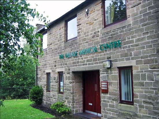 Village Medical Centre, Littleborough