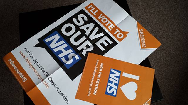 Doctors warn of 'chaos' over upfront NHS charges for overseas patients