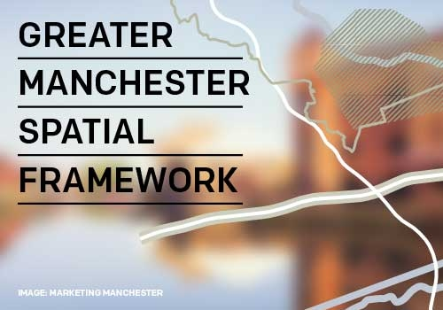 A draft of the third - and final - iteration of the Greater Manchester Spatial Framework has been leaked