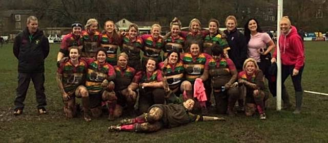 Littleborough Ladies Rugby Union
