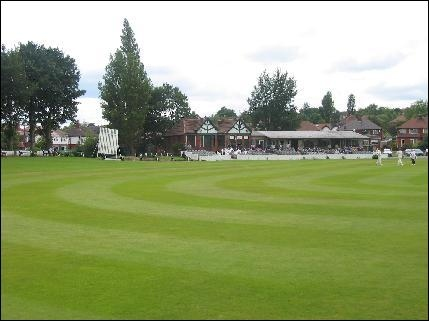 Middleton Cricket ground