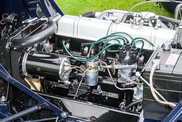Rochdale Classic Car Show