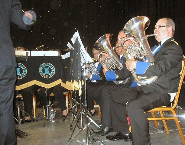 Milnrow Band