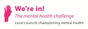 Ask your ward councillor to become a 'member champion' for local mental health