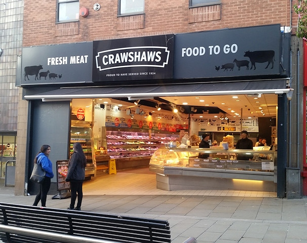Crawshaw meat retailer collapse puts 600 jobs at risk