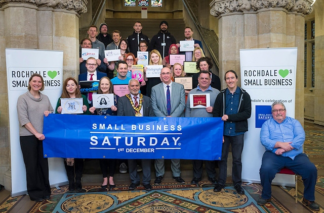 This year's Rochdale 30