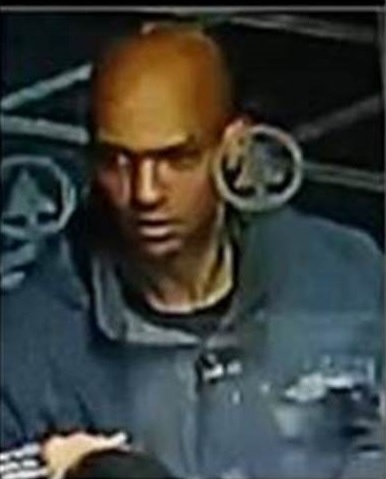 Images released after man assaulted and car stolen  on Leamington Street at 10.55pm on Saturday 3 November