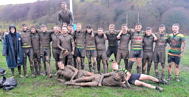 Littleborough Rugby Union Junior Colts