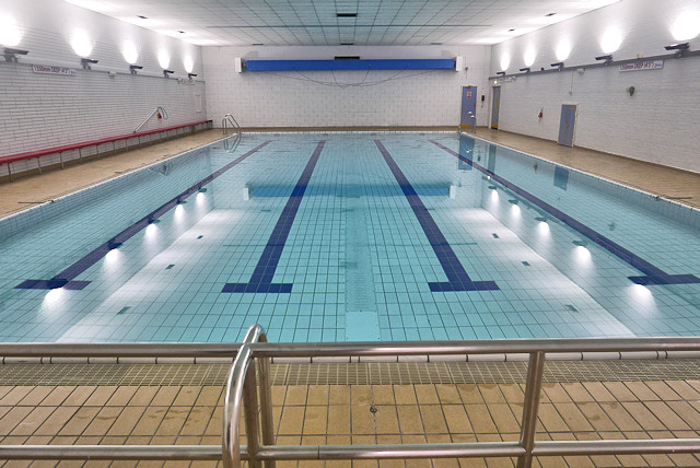 The Wardle Aquatics Centre