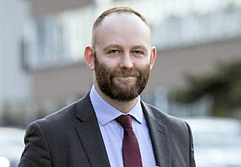 Greater Manchester's Housing Lead, Salford Mayor Paul Dennett