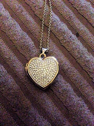 Have you found this locket?