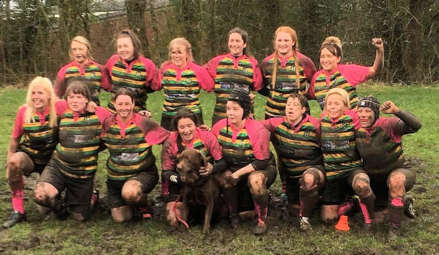 Littleborough Rugby Union Ladies