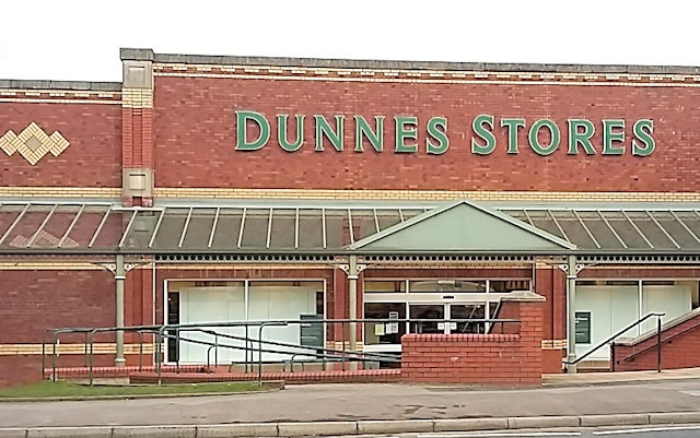 Dunnes in Heywood will become a B&M store this summer