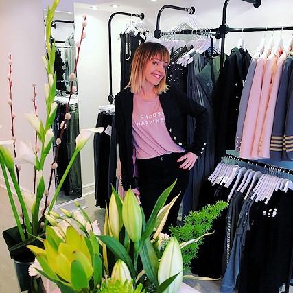 Nicola Brown, Moo Boutique