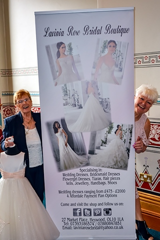 Rochdale Wedding Show