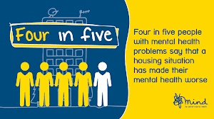 What's housing got to do with mental health?