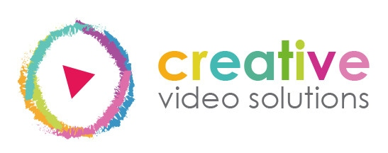 Creative Video Solutions logo