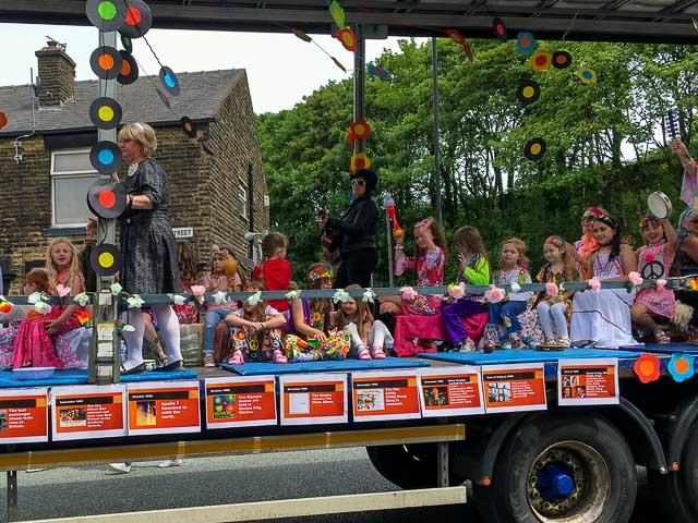 Milnrow & Newhey Carnival