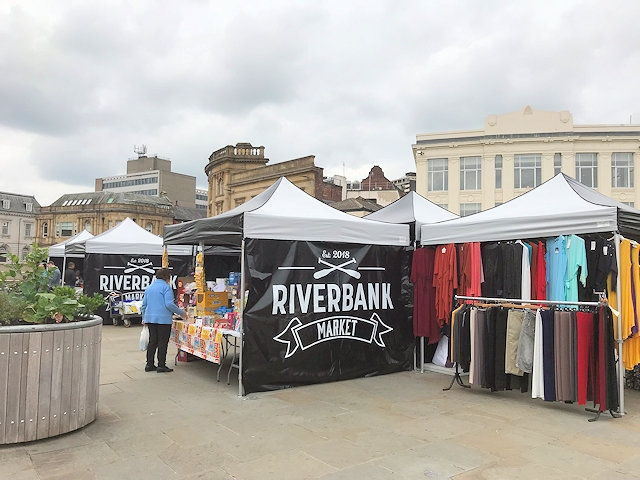 Riverbank Market