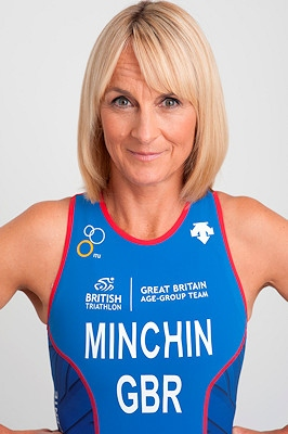 Louise Minchin will be talking about her life and new book Dare to Tri