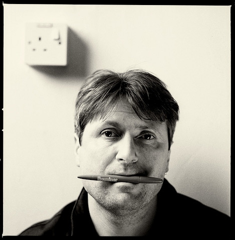 Simon Armitage CBE will be reading extracts from his most recent poems – 'The Unaccompanied'