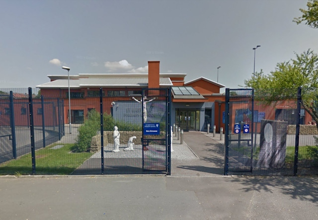 St Mary's RC Primary School, Middleton
