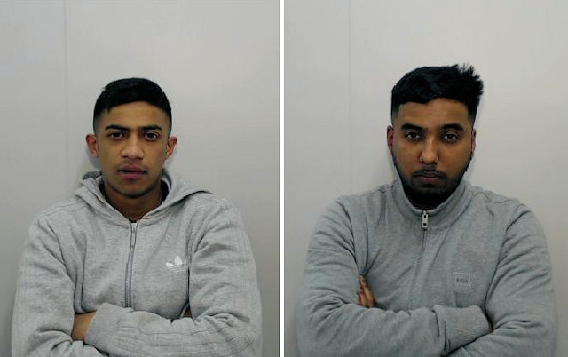 Habibur Rahman and Zillur Rahman