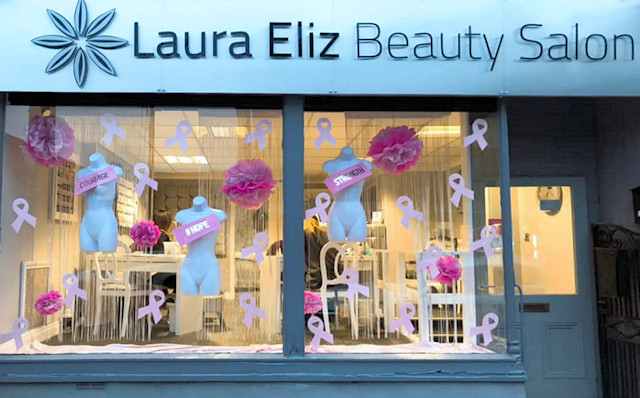Laura Eliz Beauty Salon