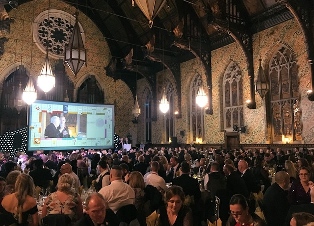 Rochdale Business Awards 2019