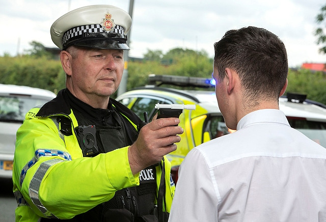 Last year's Christmas drink and drug drive campaign saw officers carry out 1,867 breath, drug and field impairment tests and 228 arrests were made