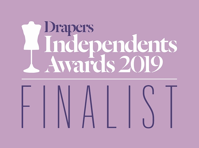 Drapers Independent Award