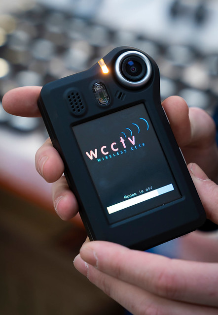 Wireless CCTV – known as WCCTV – specialises in providing redeployable CCTV, site security, body-worn cameras and time lapse video services