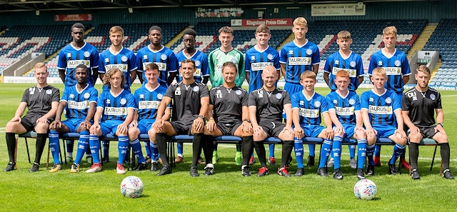 Rochdale Youth Team