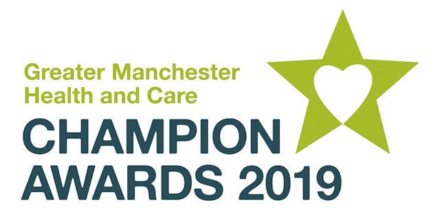 Greater Manchester Health and Care Champion Awards 2019